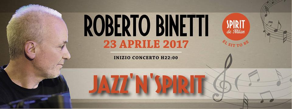 RobertoBinetti.SpiritDeMilan